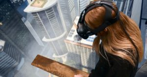 Virtual Reality Camarillo