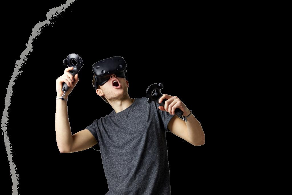 Virtual Reality Santa Paula