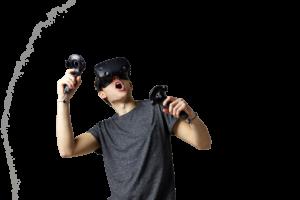 VR Escapes