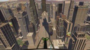 Virtual Reality VR Ventura